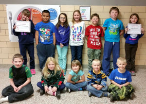 K-W Students of the Week