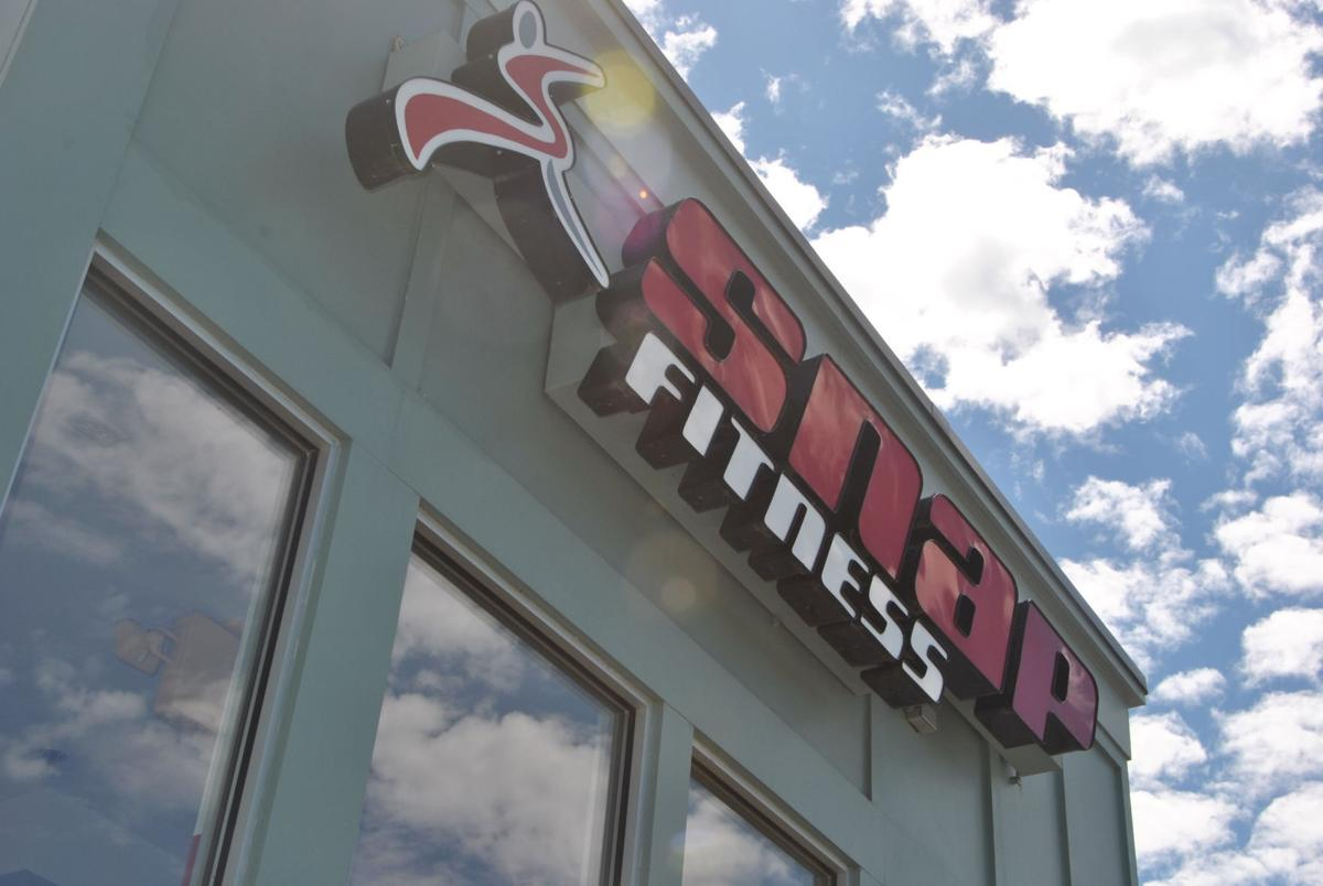 Snap Fitness location shuts down for good!