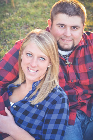 Engagement: Heather Zak and Jacob Hines