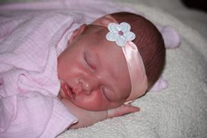 Birth: Kyla Ann Honetschlager