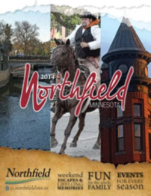 Northfield Guide 2014