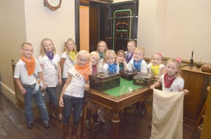 DJJD Junior Ambassadors prepare for Aug. 9 Coronation