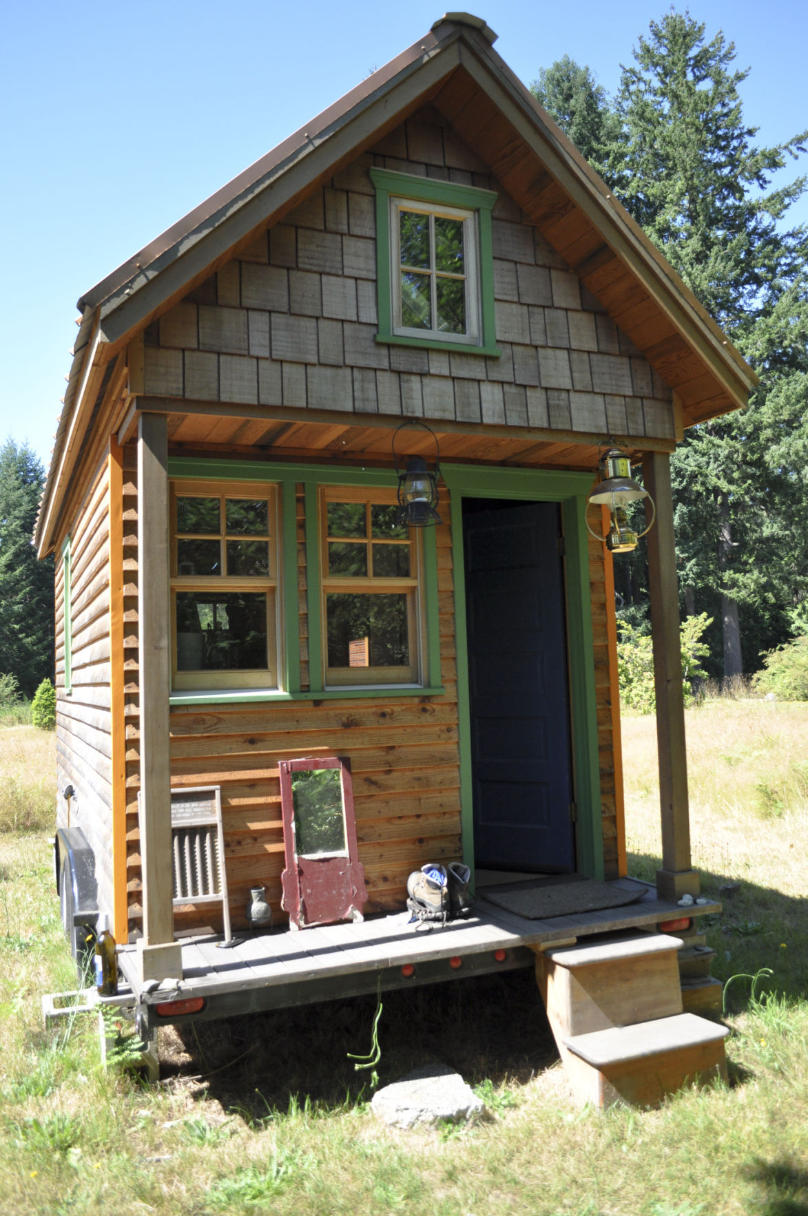 Northfield staff councilor ponder tiny house development