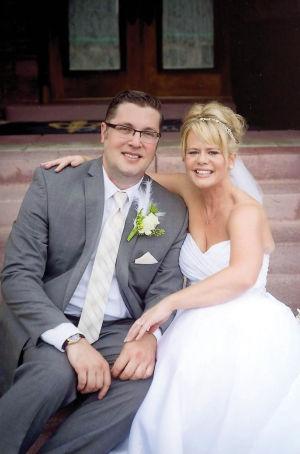 Wedding: Catherine Johanna 'Kelsey' Cashman Widdel — Paul Widdel