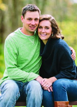 Engagement: Tara Marie Belyea and Jason Thompson