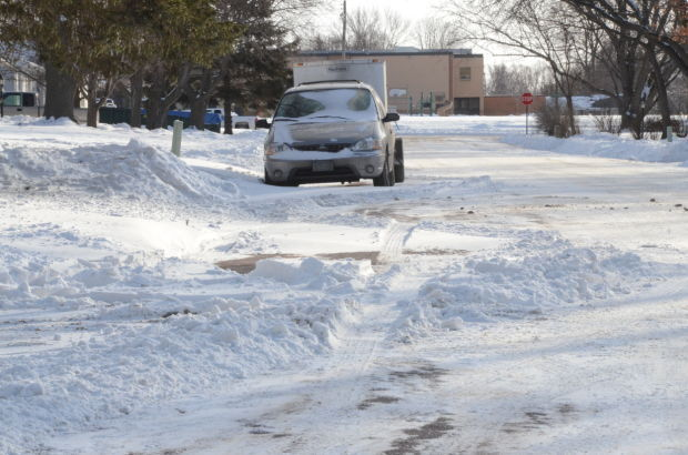 Faribault declares snow emergency starting early Saturday morning
