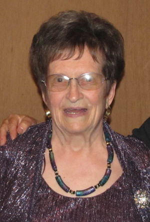 80th Birthday: Shirley Kubat