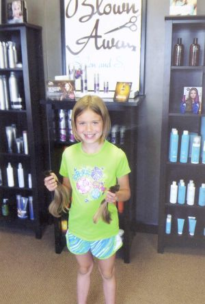 Locks of Love: Jaedynn Tjon of Owatonna