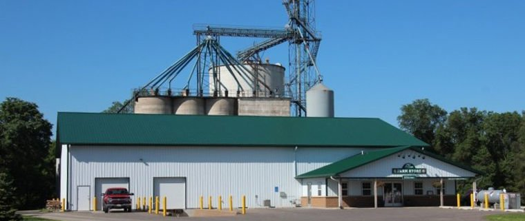 Ag Partners farm store