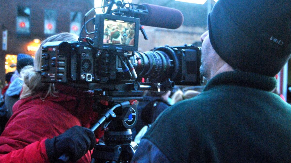 Northfield set for early movie premiere of 'Love Always, Santa'