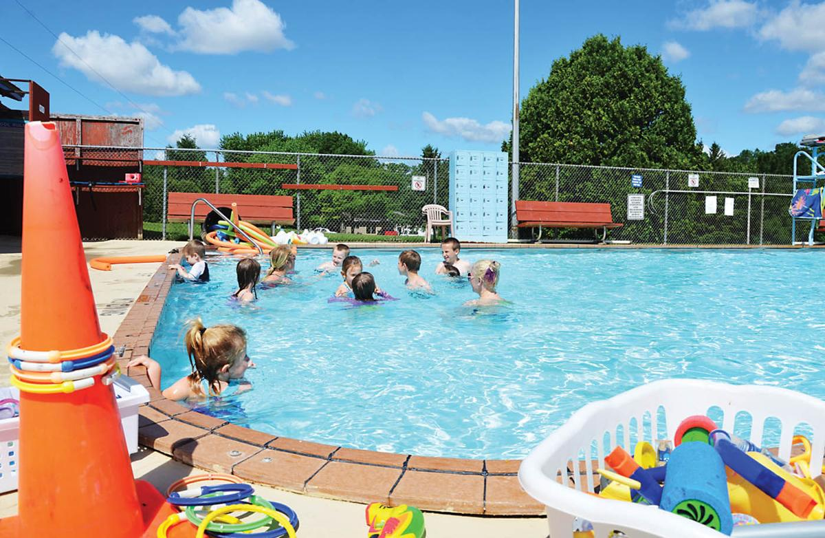Medford Changes Hours Rates At Pool For 2017 To Encourage Rentals Local