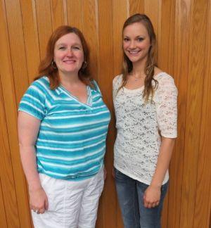 South Elementary new teachers