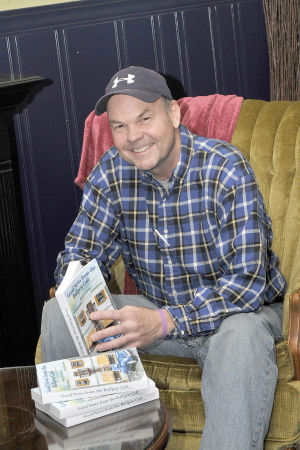 St. Olaf College grad, Wanamingo resident in town to sign new book