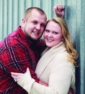 Engagement: Kendra Ranae Harriman and Adam Robert Troy