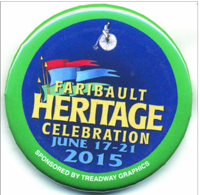 Heritage Days 2015