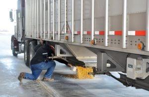 Staying safe around grain bins