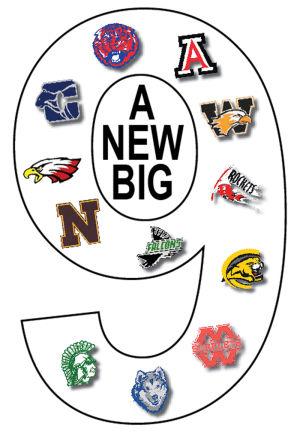 A new Big 9