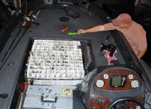 Now that is a tackle box