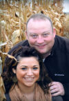 Engagement: Deanna Siehndel of Le Sueur and Randy Schmidt of Arlington, South Dakota