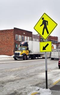 Fatal mistakes: Pedestrian traffic deaths at 25-year high