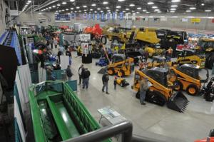 Farm and Power Show