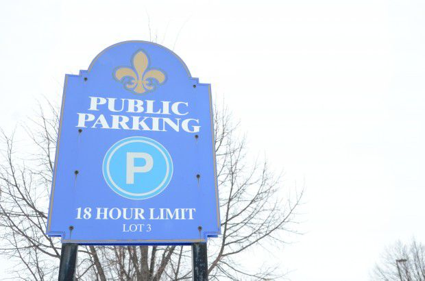 Downtown Parking Committee looks to determine how to survey community