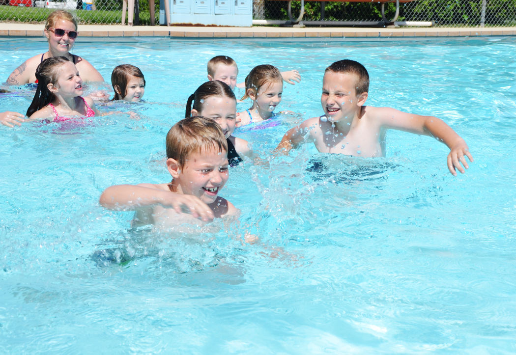 Medford Pool sees decline in 2016 attendance, increase in other areas