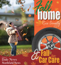 Rice County Fall Home, Garden & Car Care