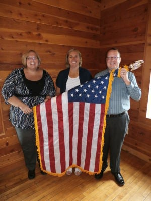 "Waseca Exchange Club wins Big ""E"" award"