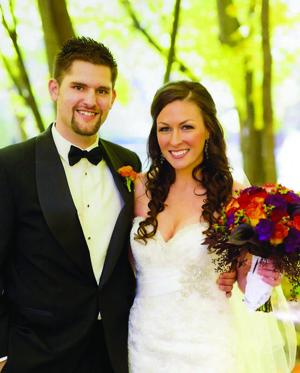 Wedding: Stephanie Lynn Hale and Spencer Dale Nelson