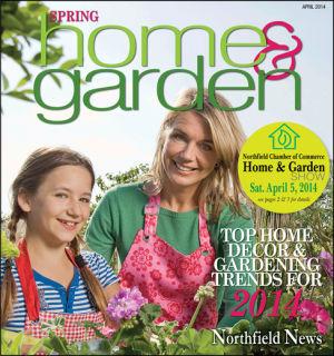 Spring Home & Garden 2014