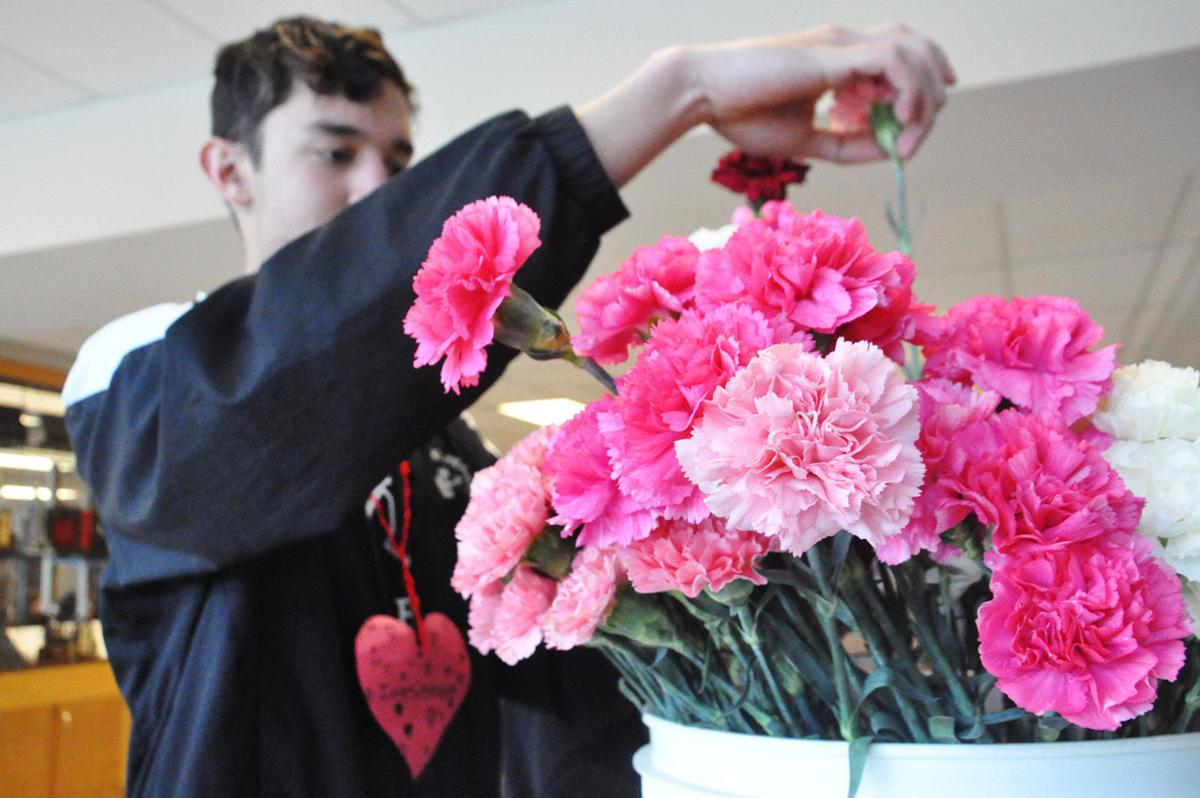 Local florist, gift shop helps spread the love in Blooming Prairie