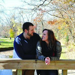 Engagement: Meghan Mae Spindler and Anthony James Deml