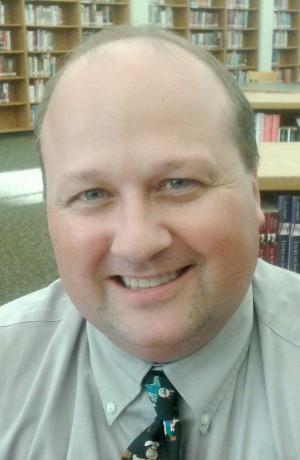 Matt Hillmann