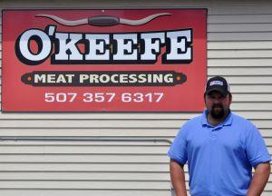 Dan O'Keefe