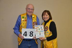 48th annual Faribault Lions Club pancake and sausage breakfast set for Sunday