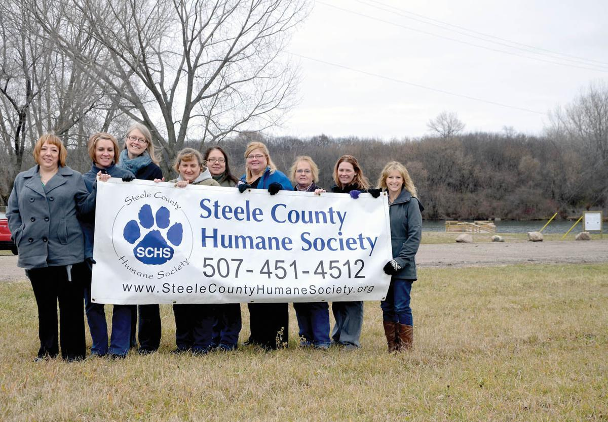 Humane Society purchases land for future shelter