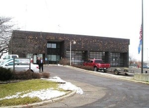Northfield fire hall