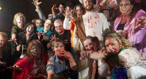 Waseca Zombie Pub Crawl