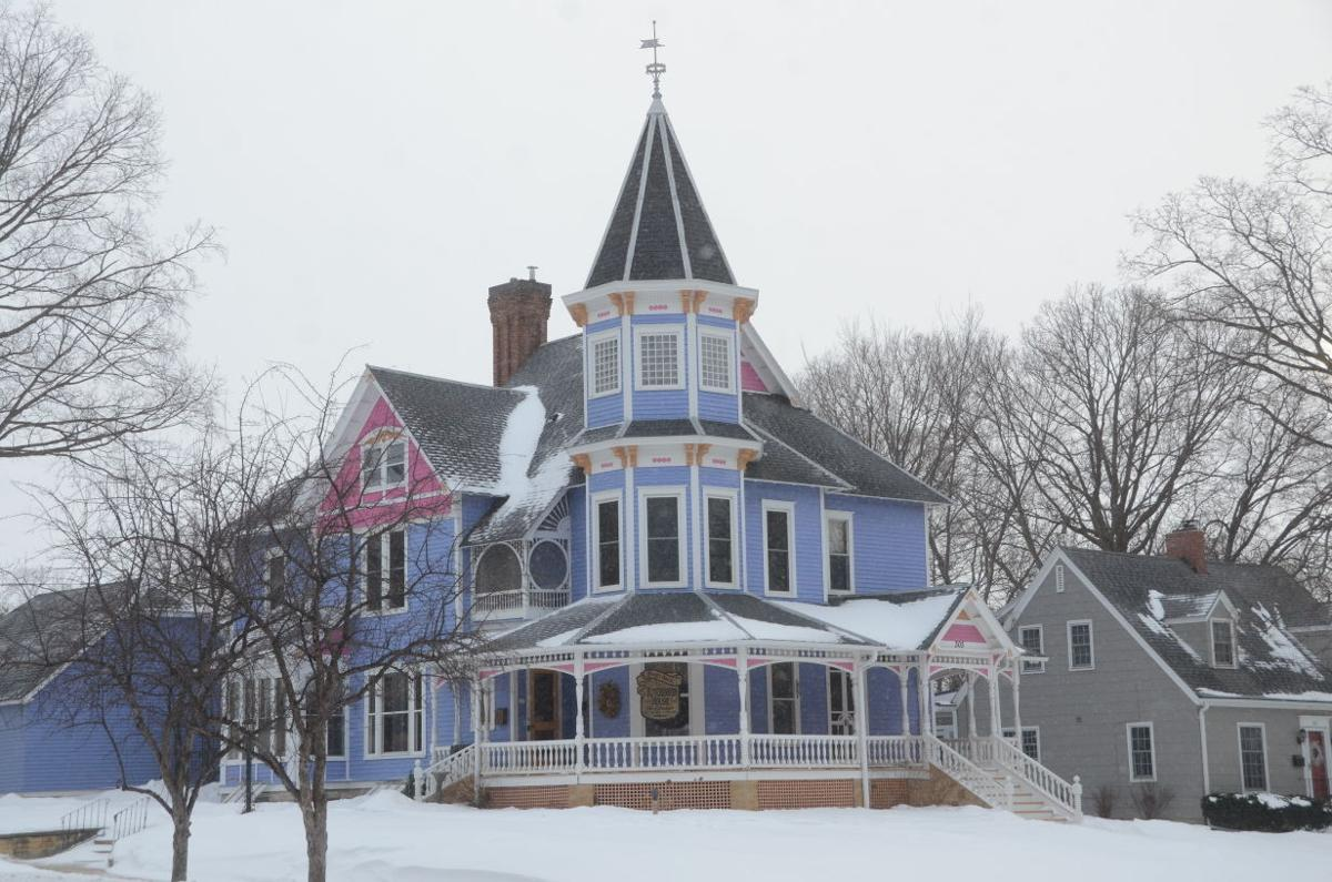 Hutchinson House makes list of 'coolest houses in Minnesota'