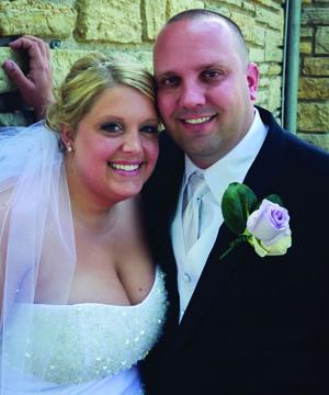 Wedding: Beth and Patrick Anderson