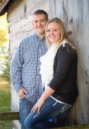 Braun and Jacobsen wedding to be held in Le Sueur