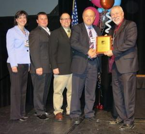 Waseca County Receives 2014 Achievement Award from Minnesota Counties Intergovernmental Trust
