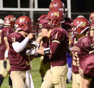 Northfield football faces tough Mankato West team Friday night