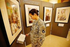 Steele County Historical Society to host 'Transfer of Memory' exhibit
