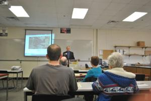 DNR Public Meeting on SNAs
