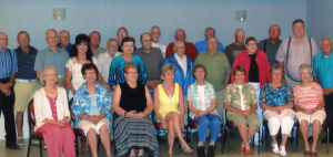 Le Sueur Class of '64 holds 60-year reunion