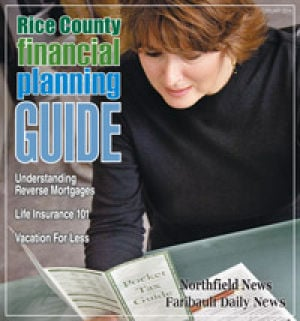 Rice County Financial Planning Guide 2014