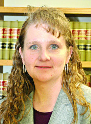 Nicollet County Attorney appointed to the Governor's Task Force on Protection of Children