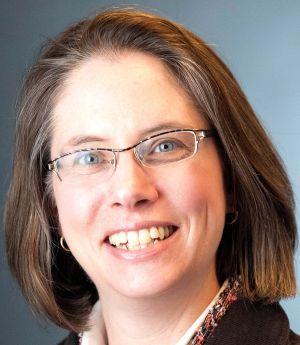 Beth Kallestad
